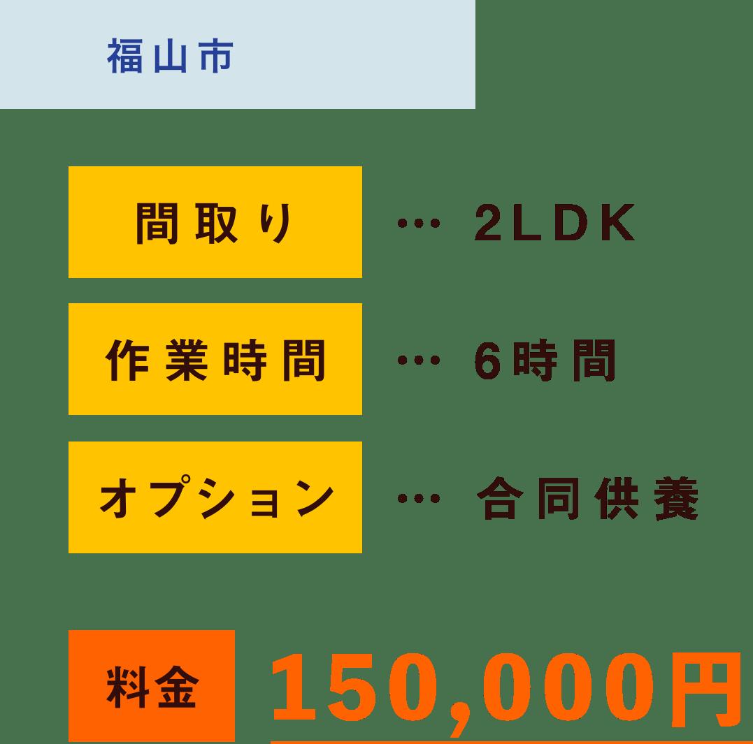 福山市の事例