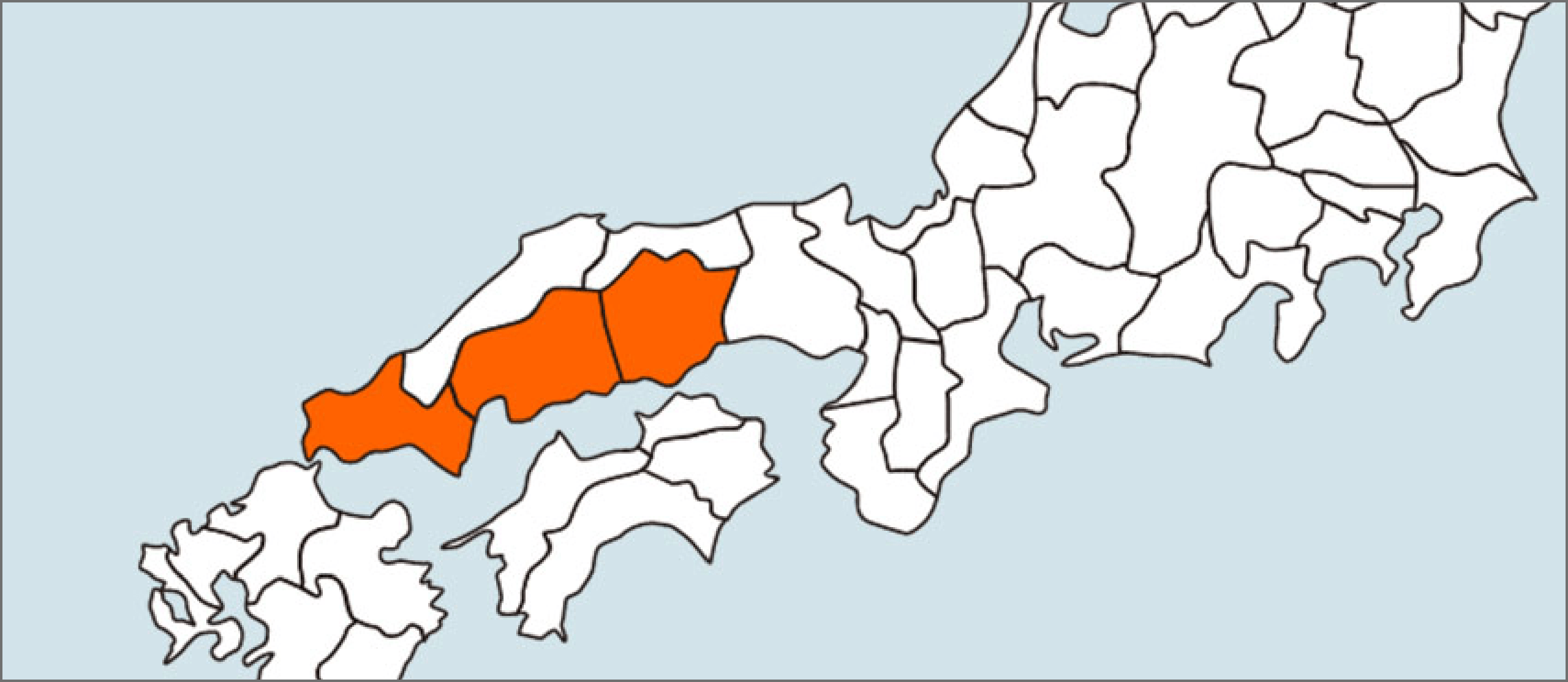 ご対応エリア地図イメージ