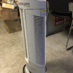 空気清浄器の寄付先を募集していますの画像