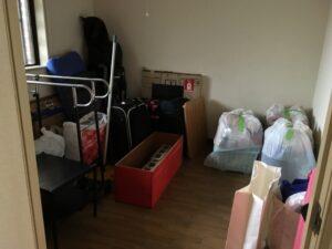 0広島市西区のマンションで生前整理を行いました。20